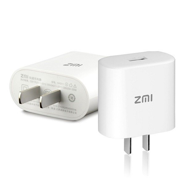 آداپتور شارژر ZMI مدل HA612
