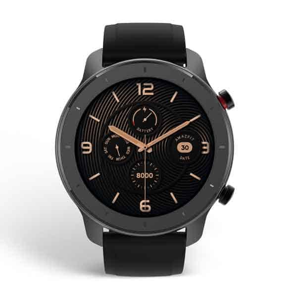 ساعت هوشمند امیزفیت GTR مدل شیائومی گلوبال