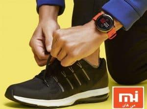 ساعت هوشمند آمازفیت PACE