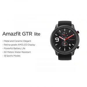 ساعت هوشمند GTR LITE