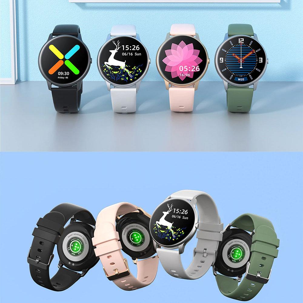 ساعت هوشمند آی می لب شیائومی مدل KW66