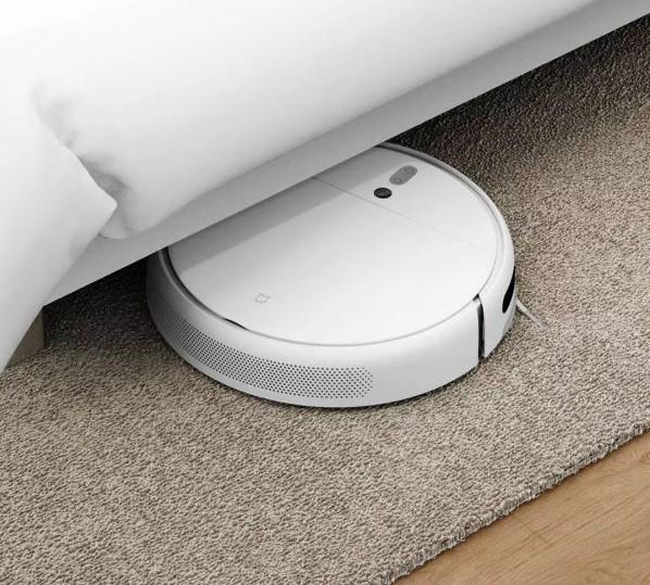 جاروبرقی رباتی شیائومی Mi Robot Vacuum-Mop
